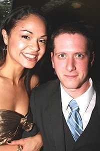 South Pacific opening - Karen Olivo - Matt Caplan