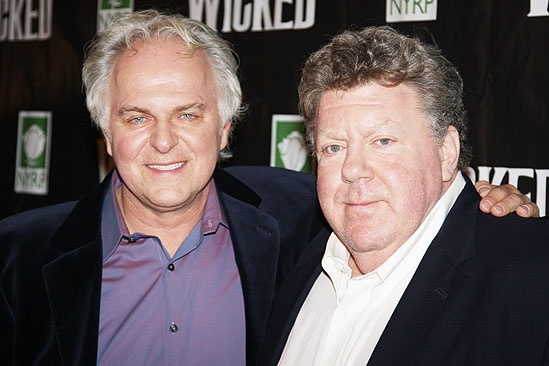 Wicked 5th Anniversary Benefit Concert – P.J. Benjamin – George Wendt