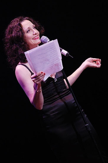 Defying Inequality – Bebe Neuwirth