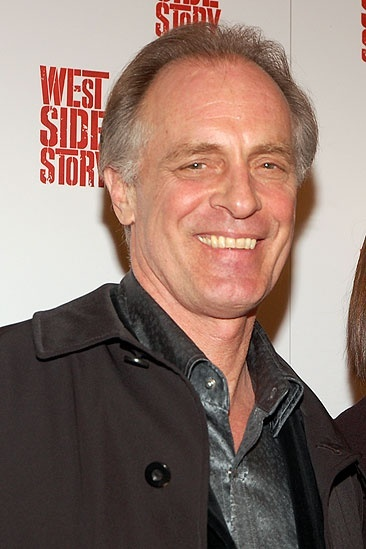West Side Story opening – Keith Carradine