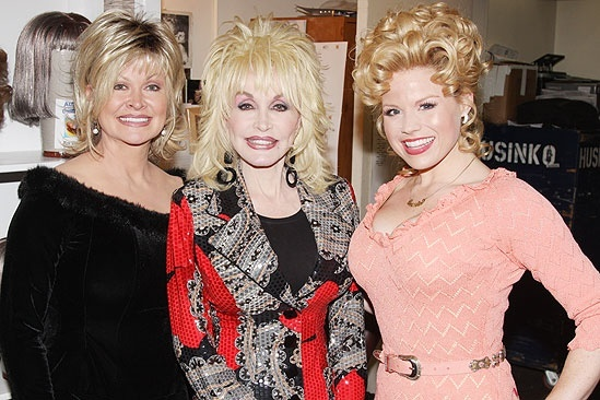 Photo 2 Of 4 Dolly Parton And Sis Make 9