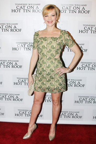 emily bergl height