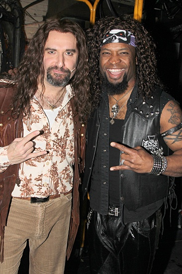 OP - Rock of Ages - Adam Dannheisser - Ahman Green