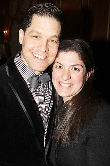 Drama League gala for NPH - 2014 - Ben Thompson - Alissa Zulvergold