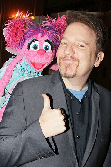 Drama League gala for NPH - 2014 - Dan Finnerty