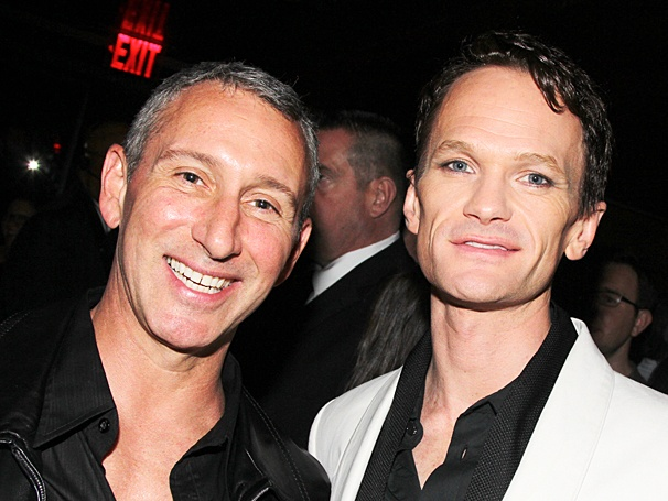 adam shankman partner