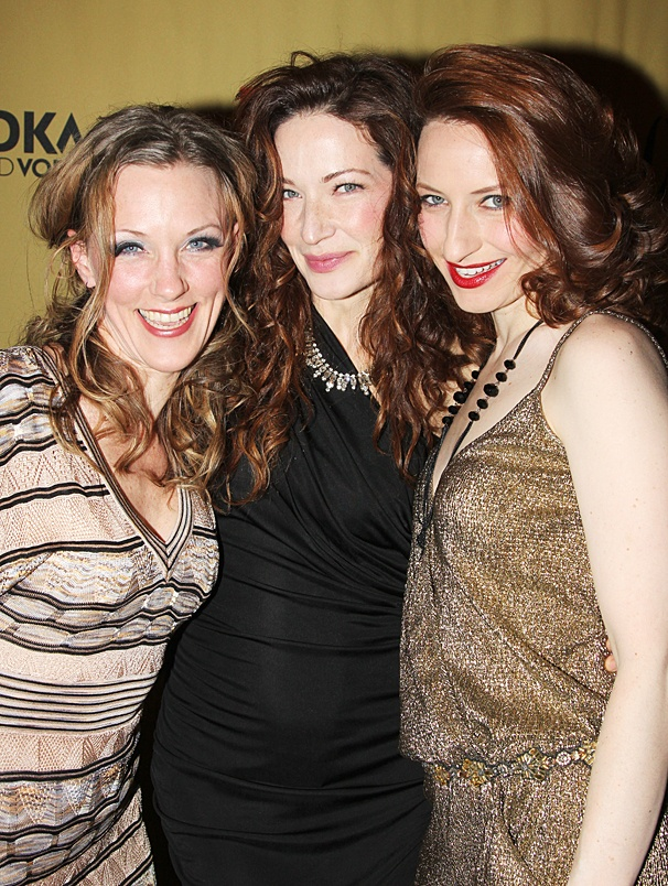 Cabaret - Opening - OP - 4/14 - Stacey Sipowicz - Jessica Pariseau - Kelly Paredes