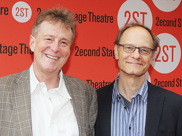 david hyde pierce husband brian hargrove