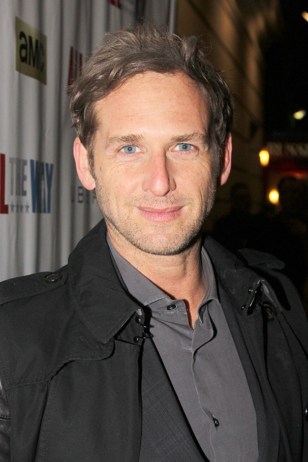 All The Way - Opening - OP - 3/14 - Josh Lucas