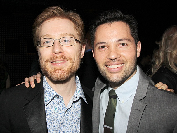 anthony rapp imdb