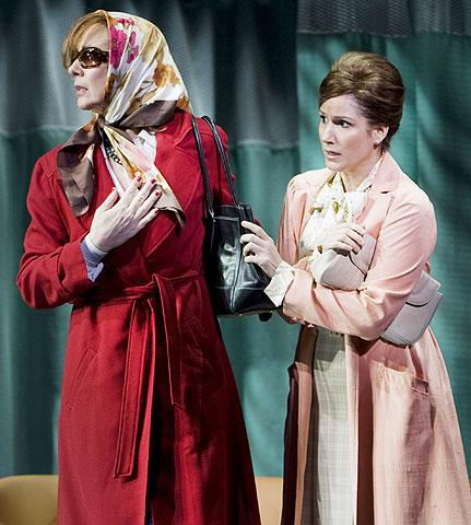 9 to 5 - Show Photo - Allison Janney - Stephanie J. Block