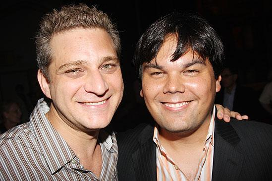 Avenue Q Final Broadway – Jeff Marx – Robert Lopez