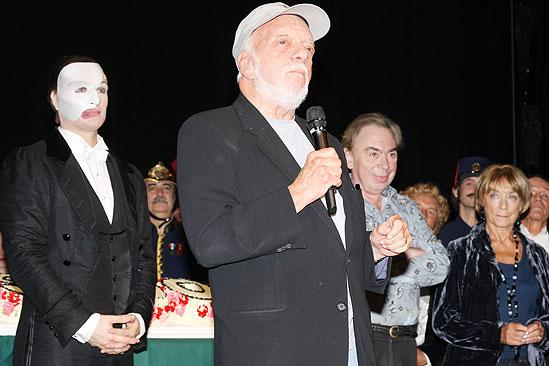 Phantom 9000 performance  Harold Prince 