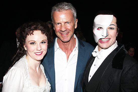 Phantom 9000 performance – Jennifer Hope Wills – David Caddick – John Cudia