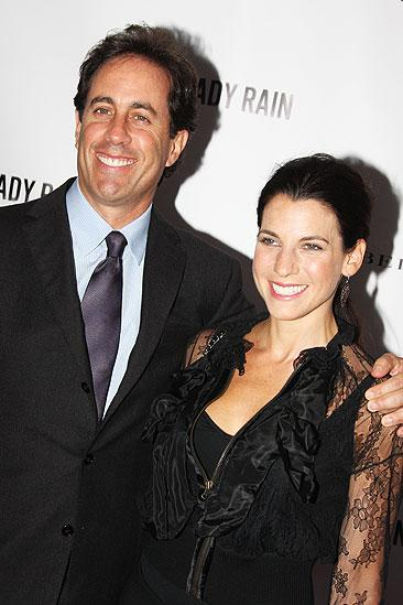 A Steady Rain Opening - 6 - Jerry Seinfeld - Jessica Seinfeld