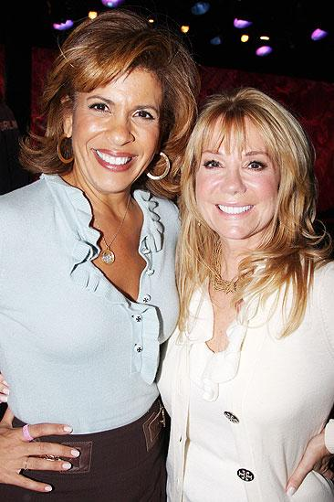 Hoda and Kathie Lee at Love, Loss – Hoda Kotb – Kathie Lee Gifford