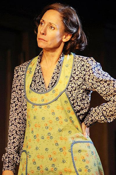 Show Photos – Brighton Beach Memoirs – Laurie Metcalf