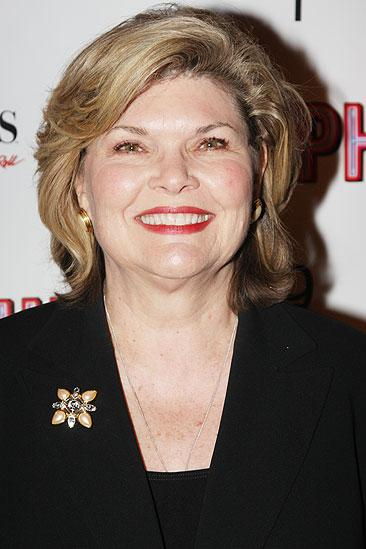 Memphis Opening - Debra Monk