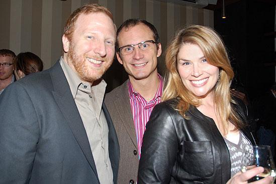 Avenue Q Opens at New World Stages – Hunter Bell – Jeff Bowen – Heidi Blickenstaff