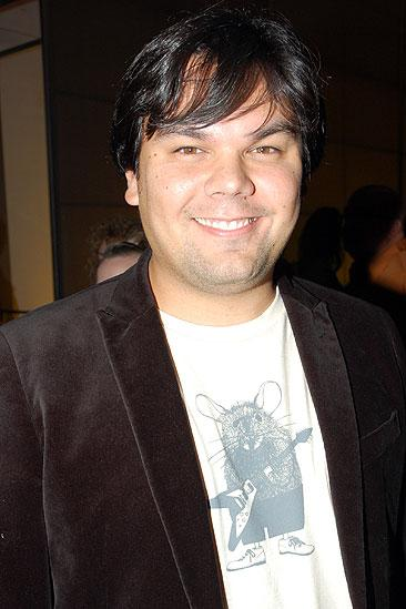 Avenue Q Opens at New World Stages – Robert Lopez