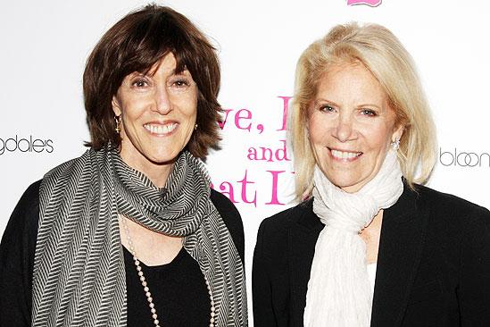 Jane Lynch joins Love Loss – Nora Ephron – Daryl Roth