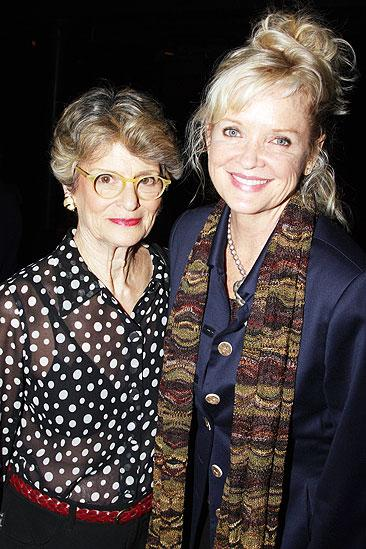 Jane Lynch joins Love Loss – Mary Louise Wilson – Christine Ebersole