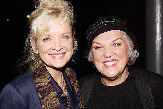 Jane Lynch joins Love Loss – Christine Ebersole – Tyne Daly