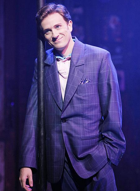 Show Photos - Rock of Ages - Tom Lenk