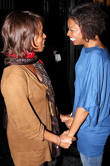 Alfre Woodard at Memphis - 4 - Alfre Woodard - Montego Glover