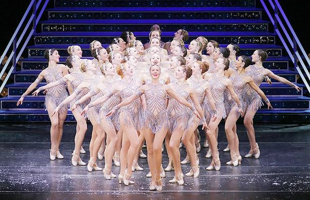 Radio City Christmas Spectacular - Show Photos - cast 1