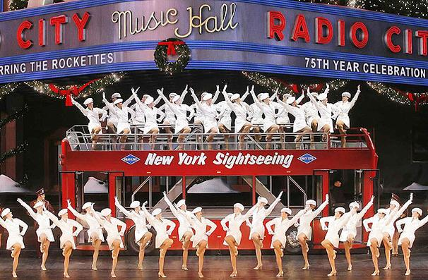 Radio City Christmas Spectacular - Show Photos - cast 4