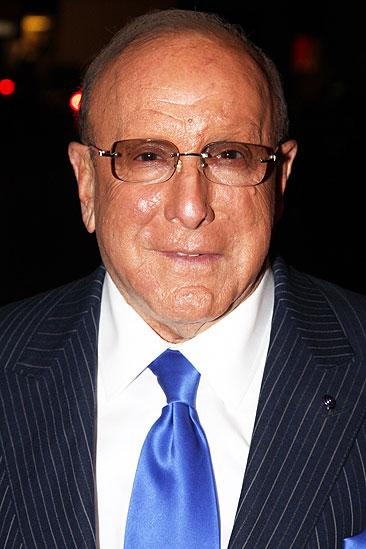 The Understudy Opening - Clive Davis