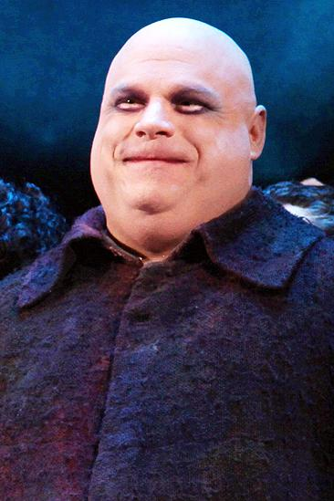 Addams Family Chicago opening – cc – Kevin Chamberlin