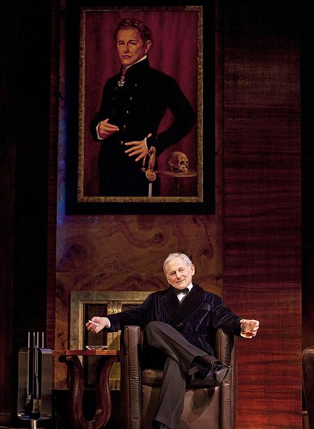 Present Laughter - Show Photos - Victor Garber (picture)