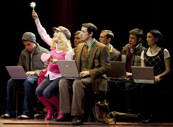 Legally Blonde tickets 2017 shows TicketCity