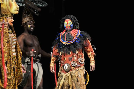 Whoopi Goldberg at The Lion King – Whoopi Goldberg (entering)