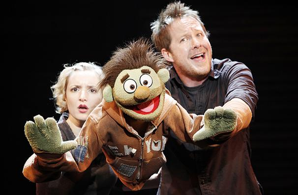 Avenue Q - Off-bway show photos - Maggie Lakis - Cullen R. Titmas