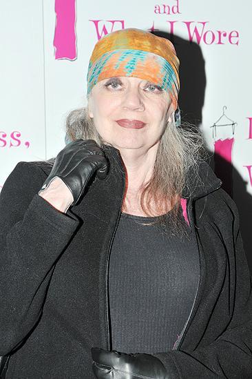 Feb 2010 Love Loss cast – Ilene Beckerman