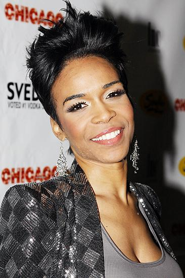 Michelle Williams opens in Chicago – Michelle Williams