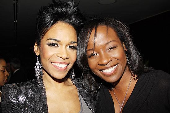 Michelle Williams opens in Chicago – Michelle Williams – Jeanette Bayardelle
