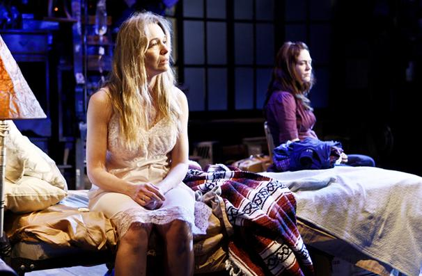 Show Photos - Lie of the Mind - Karen Young - Maggie Siff