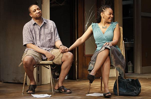 Show Photos - Clybourne Park - Damon Gupton - Crystal A. Dickinson