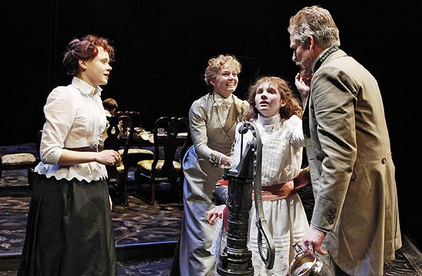 Show Photos - The Miracle Worker - Alison Pill - Abigail Breslin - Jennifer Morrison - Matthew Modine
