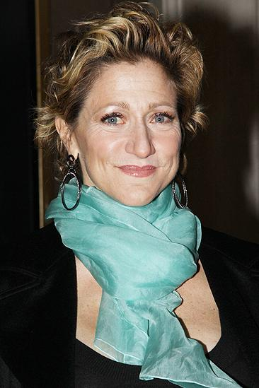 Behanding in Spokane Opening Night  Edie Falco