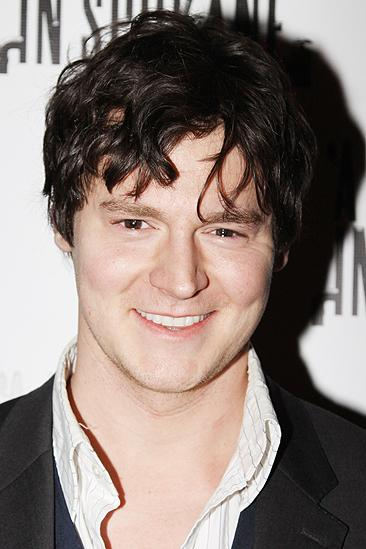 Behanding in Spokane Opening Night – Benjamin Walker