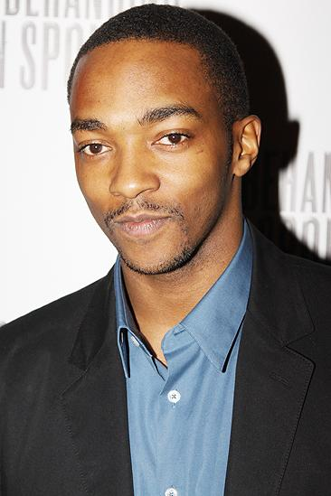 Behanding in Spokane Opening Night – Anthony Mackie