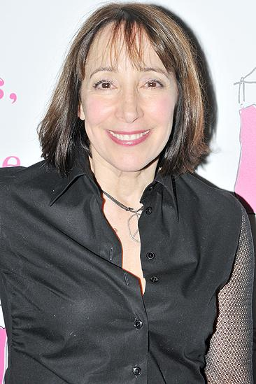 March 2010 Love, Loss cast – Didi Conn