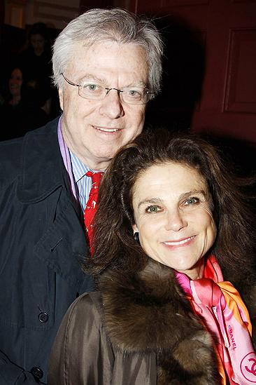 Next Fall Opening Night – Tovah Feldshuh – Andrew Harris Levy