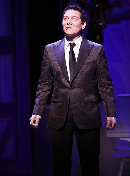 Show Photos - All About Me - Michael Feinstein
