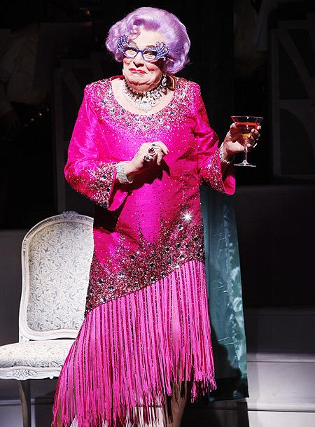 Show Photos - All About Me - Dame Edna (2)